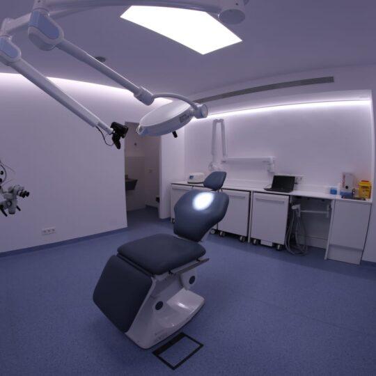 Gabinete quirúrgico