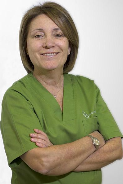 Dra. Lucrecia Mussano